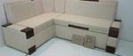 Кухонные уголки, диваны-фото
