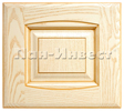 Окраска итальянсикх REALTO фасадов из массива ясеня