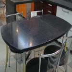 Столы на заказ для ресторанов, баров, кафе